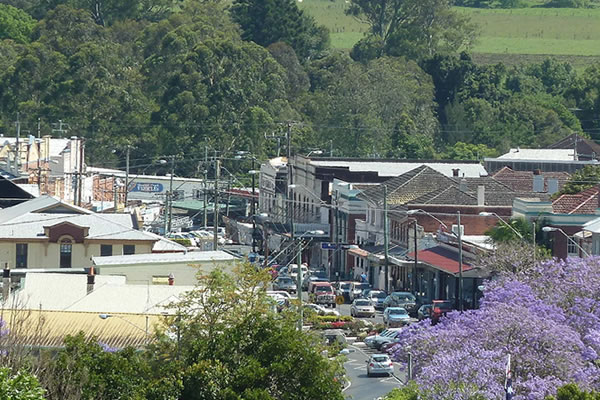 Kyogle Office